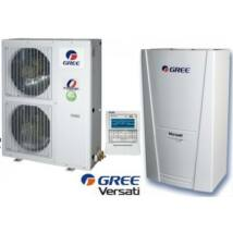 GREE HŐSZIVATTYÚ 14 kW GRS-CQ14PD/NAE-M (3 FÁZISÚ)