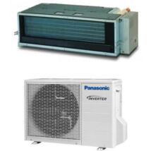 Panasonic légcsatornázható inverteres splitt klímaberendezés KIT-Z50-UD3 / CU-Z50UBEA (5.2 kW.)