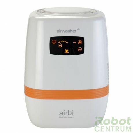 Airbi AIRWASHER légmosó (párásító, légtisztító)