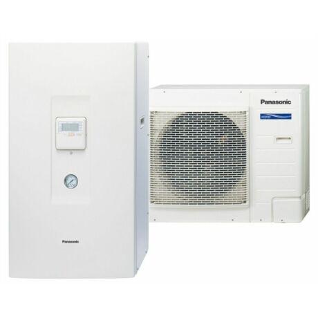 Panasonic hűtő-fűtő hőszivattyú KIT-WC07C3E5