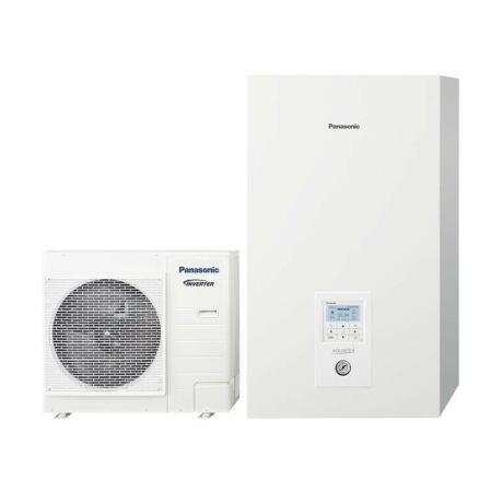 Panasonic Hőszivattyú KIT-WXC09F3E5