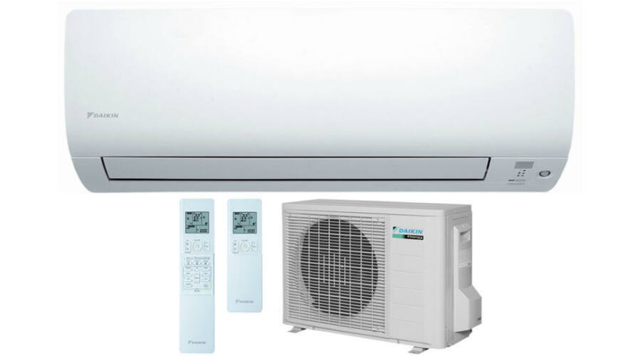 daikin mono split kl ma 2 kw os lakoss gi haszn latra ftxs20k rxs20l3. Black Bedroom Furniture Sets. Home Design Ideas